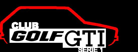 Club Golf GTI Serie 1